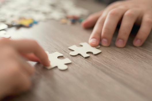 DIA-Puzzle